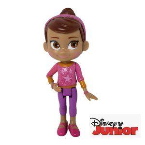 Vampirina Poppy Figure Disney Junior